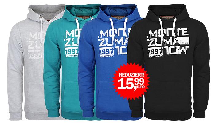 Montezuma Herren Mode SALE