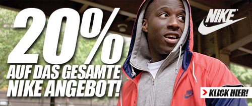Nike Herren SALE Aktion