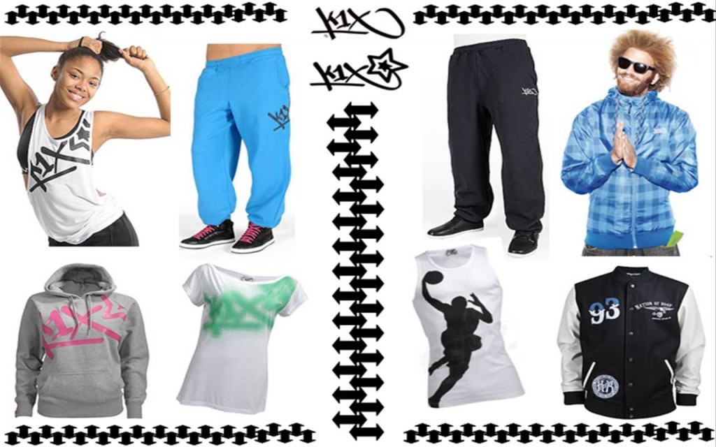 K1X Neue Kollektion im 77 Onlineshop