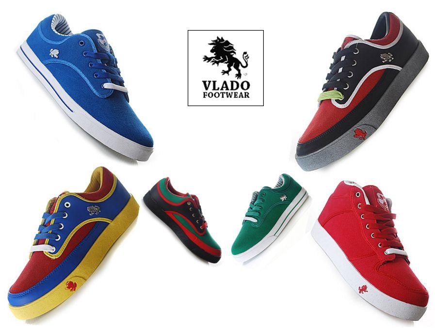 Vlado Herren Schuhe